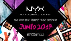 nyxcosmtics colombia