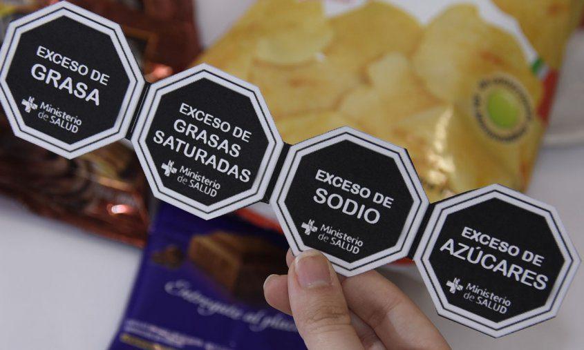octogono nutricional - Perú: Familias del norte son las que más reemplazan productos con octógonos