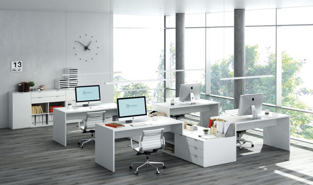 oficinas 20515