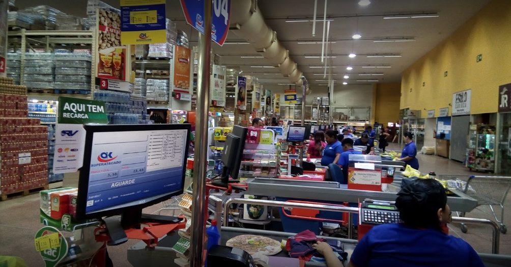 ok superatacado 15 - Arlon Group invertirá en OK Superatacado para abrir más tiendas en Brasil