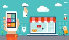 omnicanal 240x140 - Consejos para mejorar las ventas en tiendas físicas y virtuales