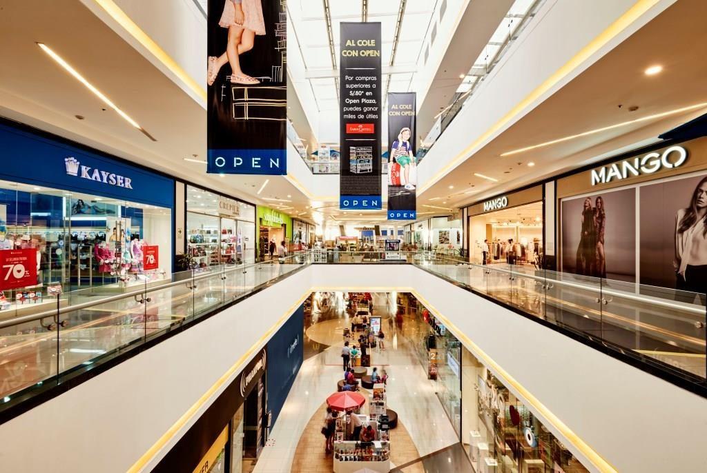 open plaza Image Name flat 1024x686 - ¿Qué harán los centros comerciales por el Día del Shopping en el Perú?