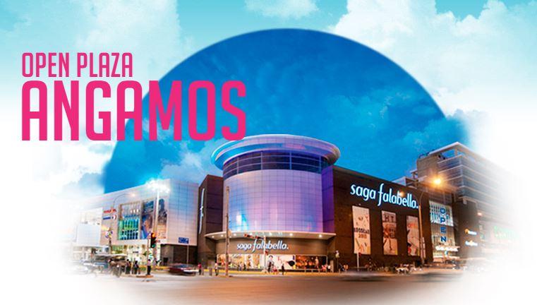 open plaza angamos - Open Plaza realizará show musical navideño en su mall de Surquillo