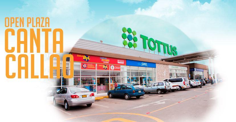 open plaza canta callao2 - Radiografía de los centros comerciales Open Plaza en el Perú