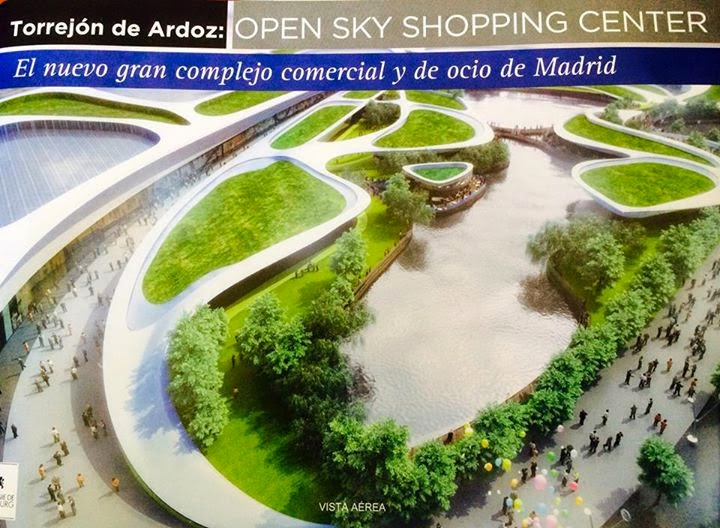 open sky center