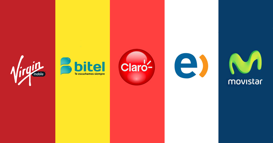 operadoras05 - Claro y Movistar perdieron más de 1 millón de clientes peruanos desde el 2014