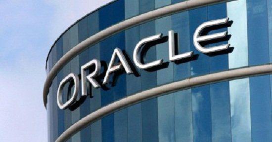 oracle - Oracle fortalece su crecimiento en la nube
