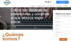 ordon peru 2018 240x140 - Conozca la startup peruana que le ayudará a realizar un proceso de compra transparente