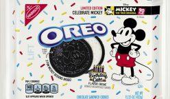oreo imagen 248x144 - Oreo celebra el cumpleaños de Mickey Mouse