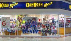 oshkosh 850x400 240x140 - Oshkosh acelera su expansión en Chile con la apertura de 7 tiendas