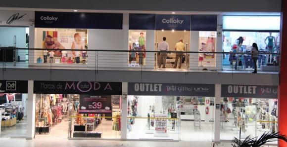 outlet center - ¿Qué es un outlet y por qué las marcas apuestan por este nuevo formato?