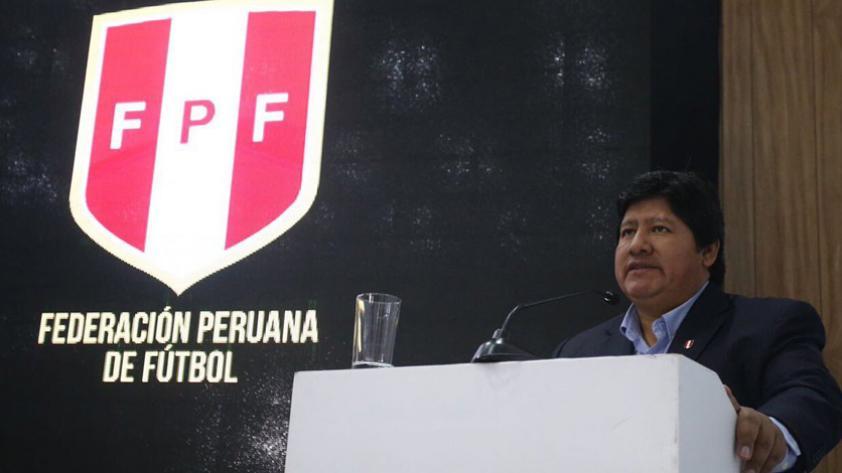 oviedo peru - Marathon vestirá a la selección peruana hasta el 2022