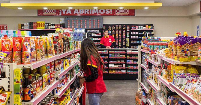 oxxo Femsa - ¿Cuáles son las principales tiendas de conveniencia en el mundo?