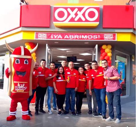 oxxo comas - Perú: Oxxo llega a Lima Norte y ya suma 22 tiendas