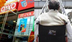 oxxo discapacitados perú retail 248x144 - Tiendas OXXO lanza convocatoria laboral para personas con discapacidad