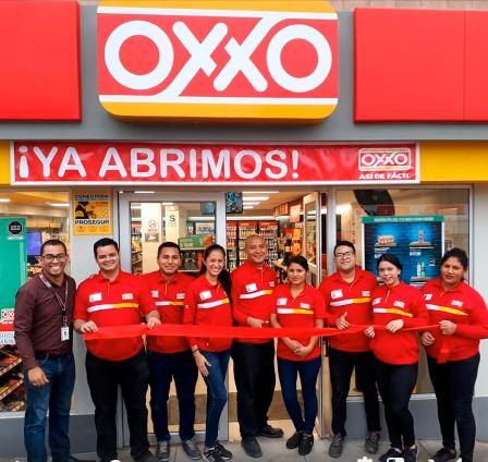 oxxo san juan de miraflores - Oxxo sigue expandiéndose y abre su primera tienda en San Juan de Miraflores