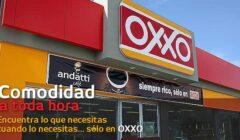 oxxo store peru retail 240x140 - Oxxo abrirá segunda tienda en Texas