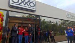 oxxo tec de monterrey 240x140 - Conoce la nueva tienda de Oxxo que funciona dentro de una universidad