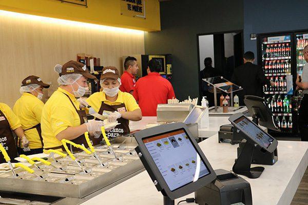 oxxo tec - Conoce la nueva tienda de Oxxo que funciona dentro de una universidad