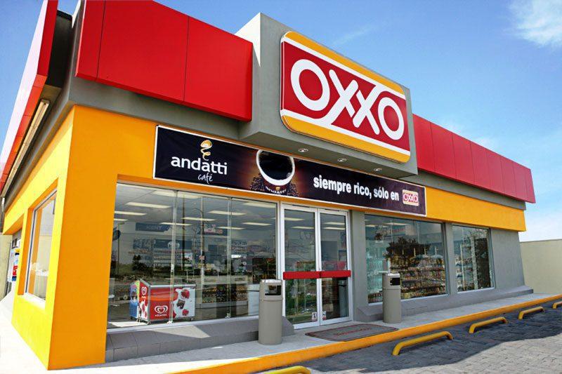 Femsa planea expandir sus tiendas Oxxo en Sudamérica