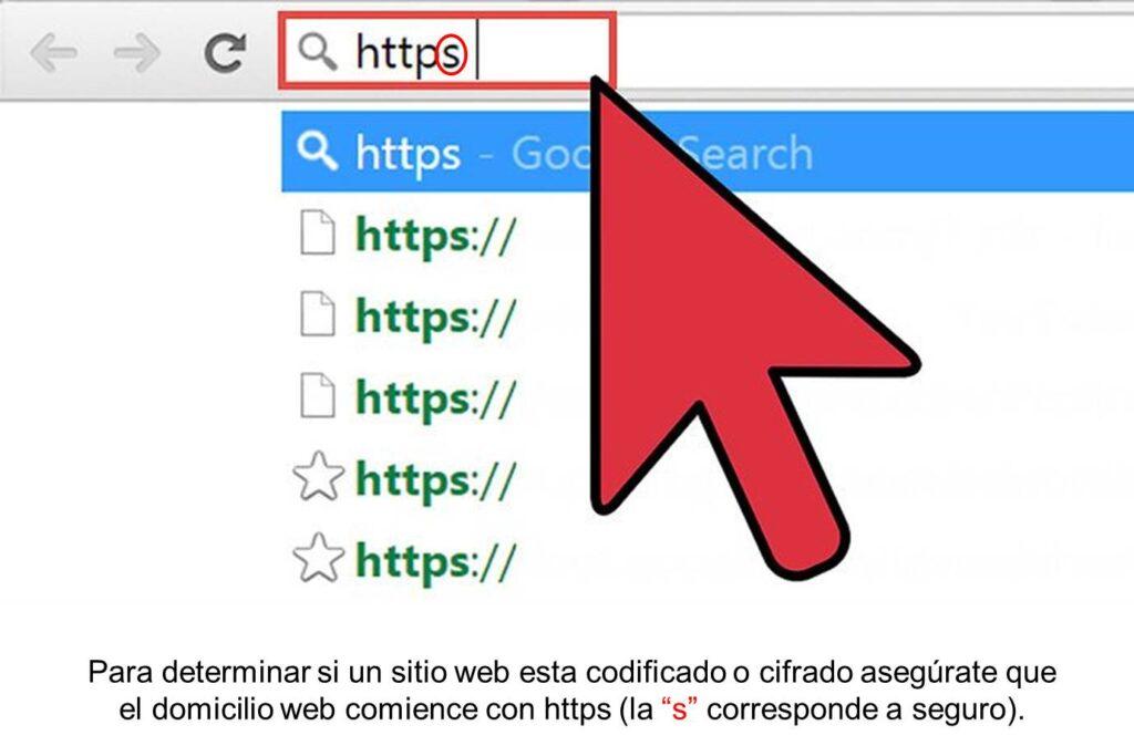 página web segura indecopi Perú Retail 1 1024x674 - Día de la Madre: Tips para realizar una compra segura y evita ser estafado