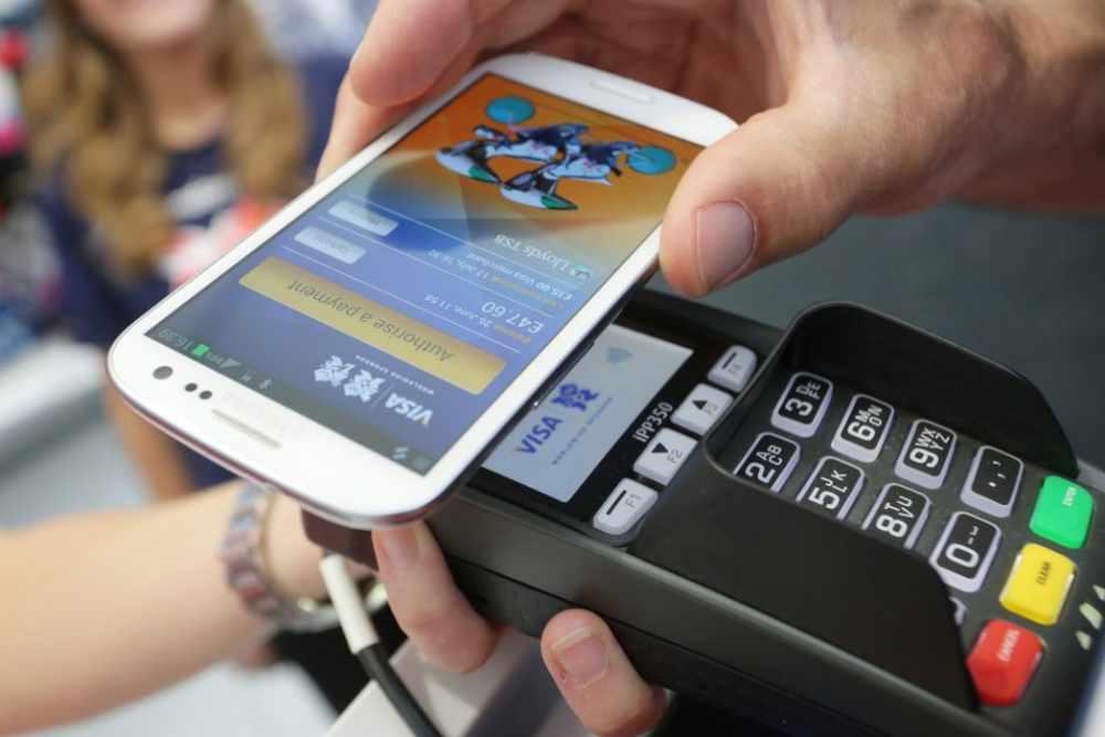 pago movil 1 - Entel Bolivia lanzó su app de billetera móvil