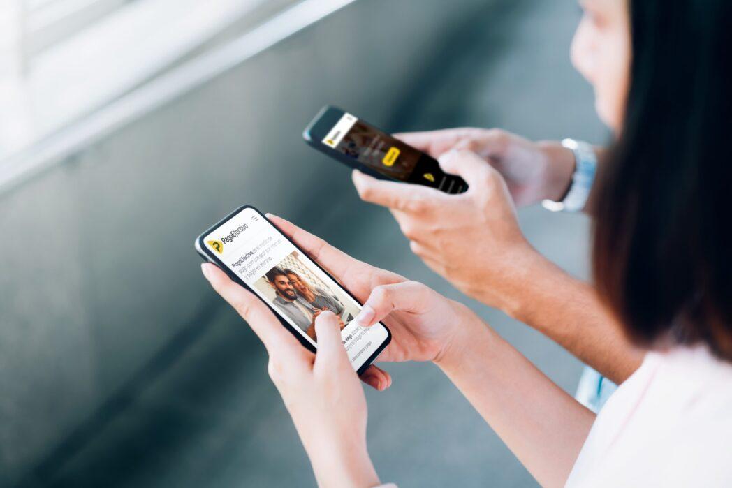 pago por internet2 scaled - Distanciamiento social impulsa métodos de pago alternativos para compras no presenciales