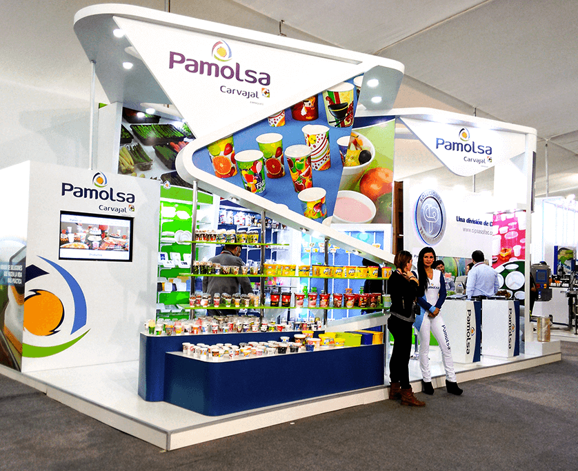 pamolsa - Pamolsa impulsará exportaciones a Bolivia, Ecuador y Chile