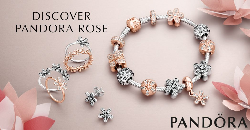 pandora bracelet cleaning at store