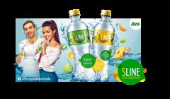 panel 240x140 - Sline, la nueva bebida saborizada que ingresará al mercado limeño