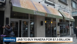 panera bread news