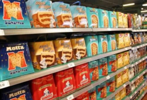 Perú: 25% del consumo de panetones provienen de marcas blancas
