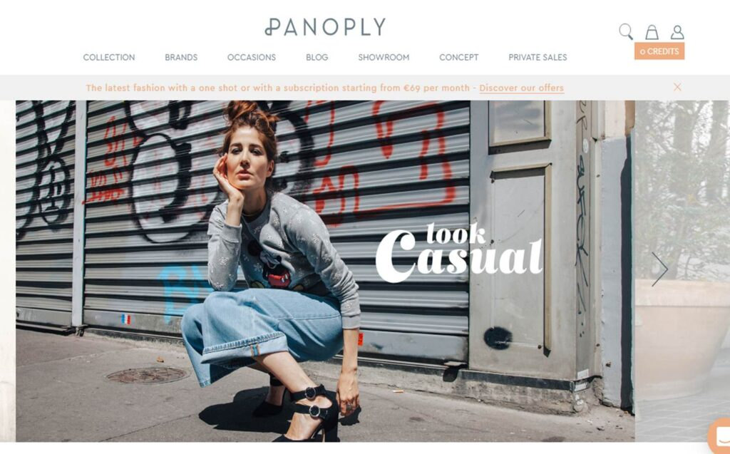 panoply perú retail 1024x637 - Fashion sharing, la nueva tendencia de negocio de moda