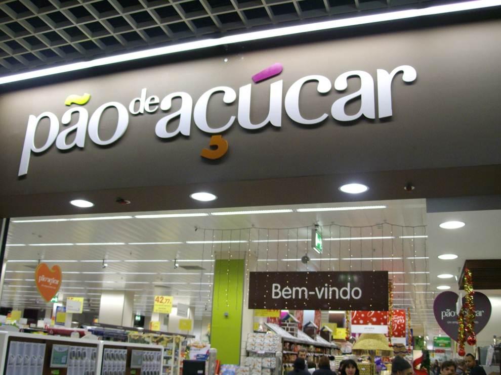 pao de acucar portugal - Grupo Casino no convence a inversionistas con nuevas proyecciones para el 2017