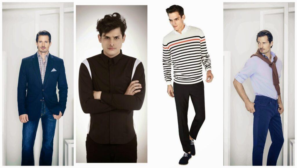 papa fashion Perú Retail 1024x579 - ¿Sabes qué papá tienes? Estos son los regalos perfectos en base a su personalidad