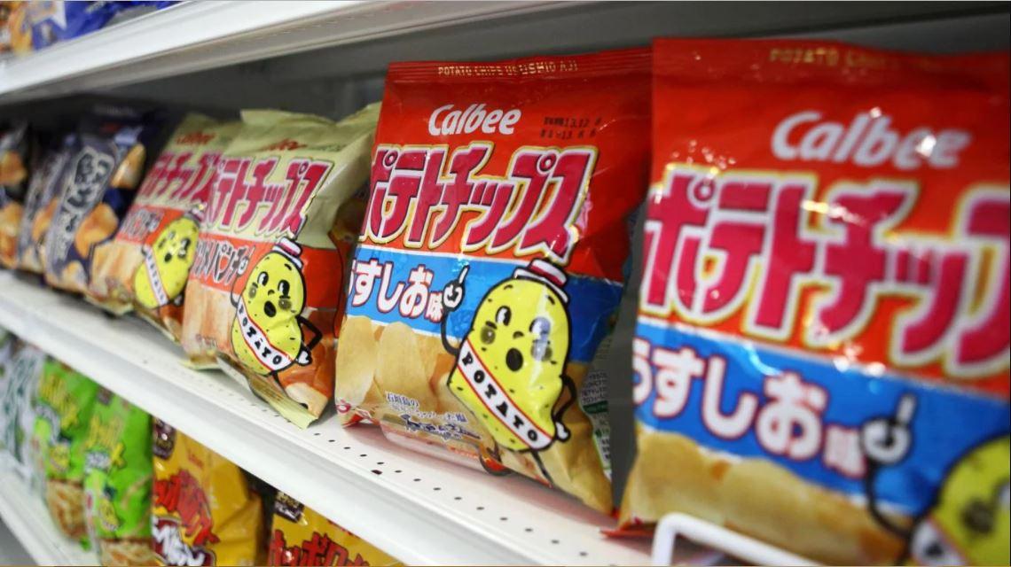 papas fritas japón 2 - Japón atraviesa escasez de papas fritas embolsadas en sus tiendas