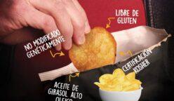 """papas libres de octogonos Perú Retail 248x144 - Conoce el snack peruano que ha invertido US$200 mil para ser """"libre de octógonos"""""""