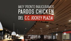 pardos chicken jockey plaza 240x140 - Pardos Chicken abrirá un restaurante en el Jockey Plaza
