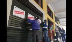 pardos lima clausurada 240x140 - Estas son las pollerías clausuradas por insalubridad en el Centro Histórico de Lima