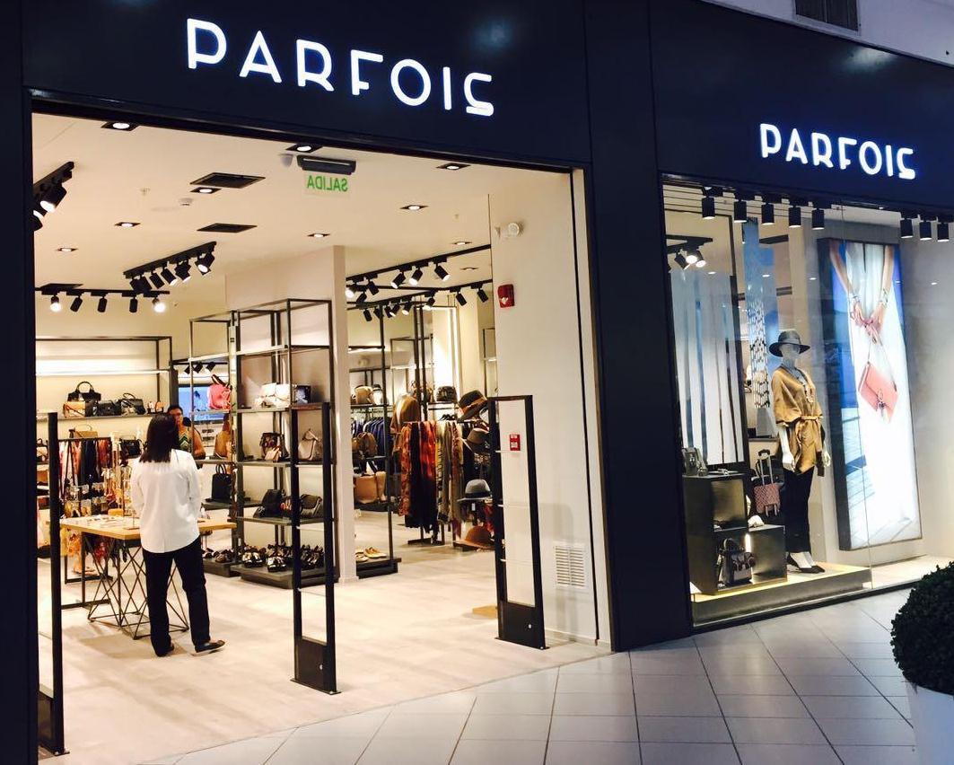 parfois 0 original - Firma portuguesa Parfois abre sus puertas en malls del Perú