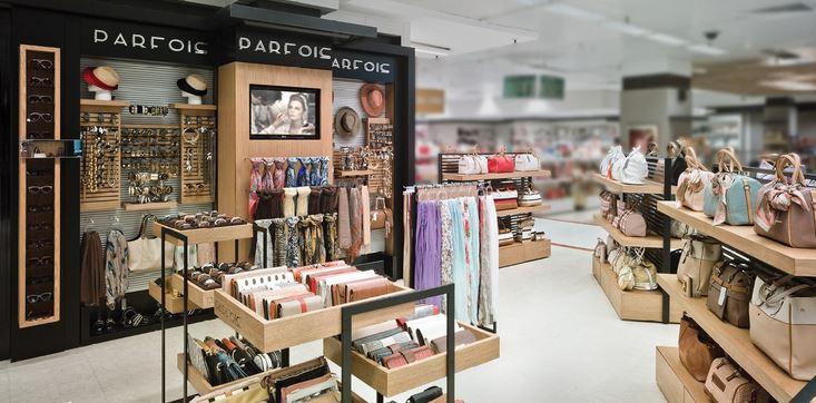 parfois 3 - Parfois planea abrir 11 tiendas en la región y desembarcar en Ecuador este año