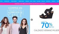 compra en argentina a precios de chile