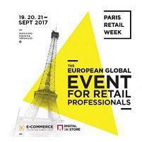 paris retail week 2017 - Paris Retail Week