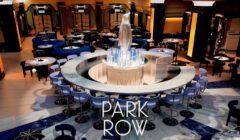 park row restaurante