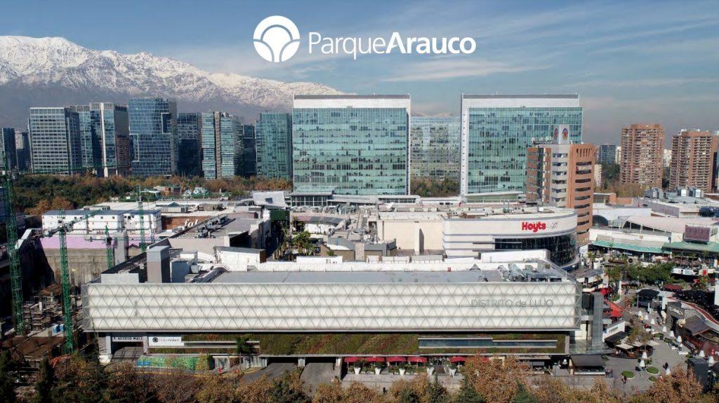 parque arauco 2Q18 1024x575 - Parque Arauco y Rappi se unen para mejorar los servicios a domicilio