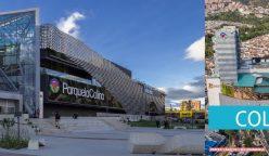 parque arauco colombia 1 248x144 - Parque Arauco registra sólido crecimiento en Colombia