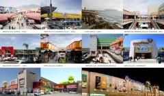 parque arauco peru malls3 240x140 - Parque Arauco cuenta con más área arrendable en Perú que en Chile