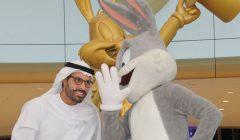 parque warner abu dhabi 7 240x140 - Parque temático de Warner Bros abrirá en Abu Dhabi