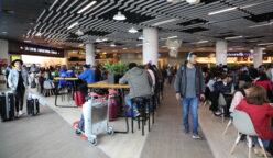 patio comida aeropuerto jorge chavez 1 Perú Retail 248x144 - Este es el remodelado patio de comidas del Aeropuerto Internacional Jorge Chávez