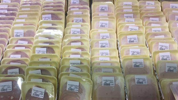 pavi fileteado Perú Retail - Venezuela, el país donde un huevo cuesta lo mismo que 93,3 millones de litros de gasolina